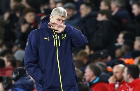 Thi dau bac nhuoc, Arsenal thong tri doi hinh te nhat vong 29 NHA 201617 hinh anh