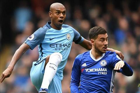 Fernandinho cho rang Man City se khong chieu mo Messi hinh anh