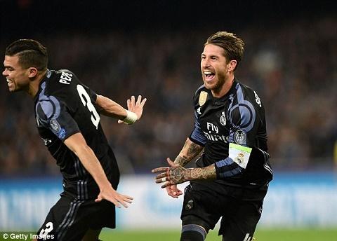 Ramos Barca thua thi toi moi hanh phuc va ngu ngon hinh anh