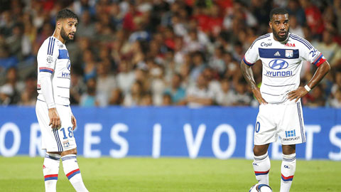 Nhan dinh Lyon vs AS Roma 03h05 ngay 103 (Europa League 201617) hinh anh