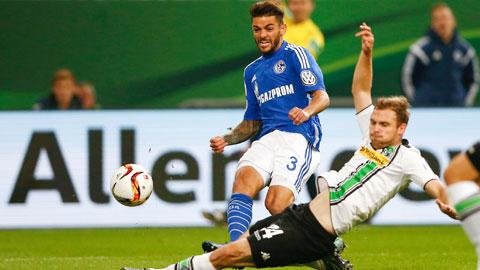 Nhan dinh Schalke vs Gladbach 03h05 ngay 103 (Europa League 201617) hinh anh