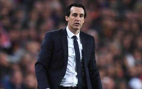 Tuong lai HLV Unai Emery chinh thuc duoc dinh doat hinh anh