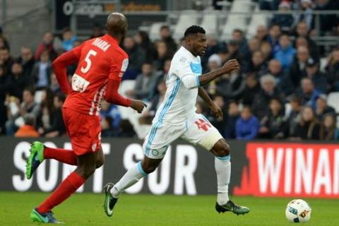 Nhan dinh Marseille vs Dijon 22h00 ngay 14 (Ligue 1 201617) hinh anh