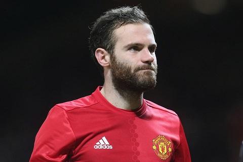 Juan Mata Vo dich Europa League voi MU y nghia hon Chelsea hinh anh