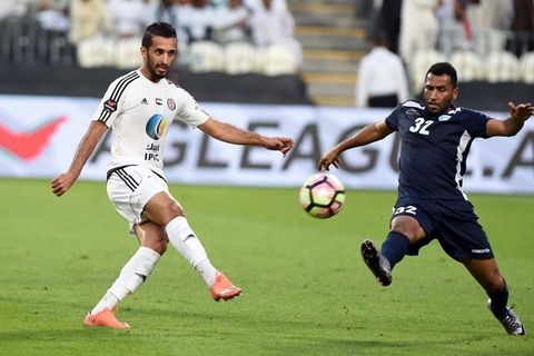 Nhan dinh Al Jazira vs Al Fateh 22h45 ngay 104 (AFC Champions League 2017) hinh anh