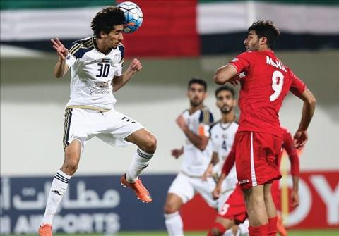 Nhan dinh Persepolis vs Al Rayyan 21h30 ngay 104 (AFC Champions League 2017)) hinh anh