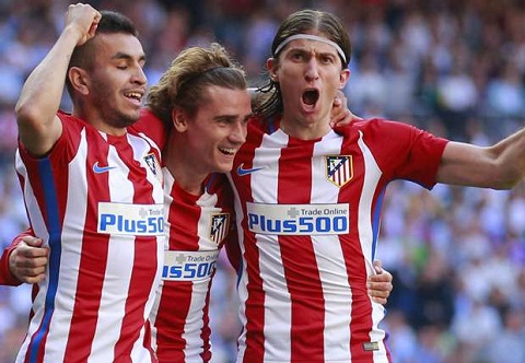 Atletico vs Leicester (1h45 ngay 134) Diem dung cua co tich hinh anh 3
