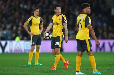 Chuyen nhuong Arsenal Wenger duoc cap 200 trieu bang hinh anh 2