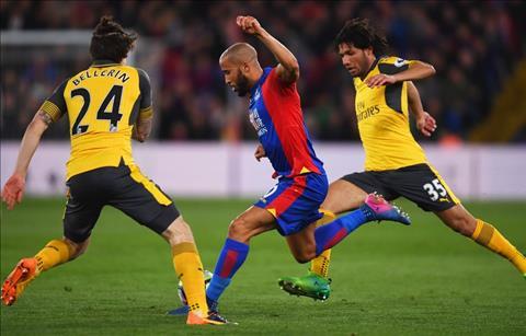 Goc Arsenal Chua the an tam voi cap Xhaka va Elneny hinh anh 3