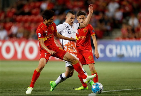 Nhan dinh Jeju vs Adelaide 18h00 ngay 114 (AFC Champions League 2017) hinh anh