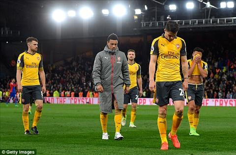 Neu Arsene Wenger khong ra di, Arsenal se dung ben bo vuc do vo hinh anh