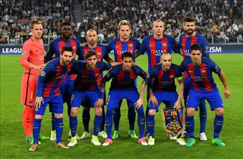 Du am Juventus 3-0 Barca Khi niem tin duoc dat sai cho hinh anh