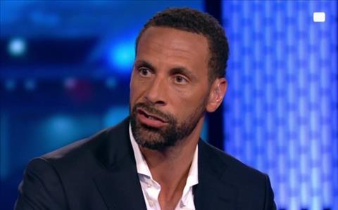 Rio Ferdinand ha thap nhieu cau thu Barca sau tran thua.
