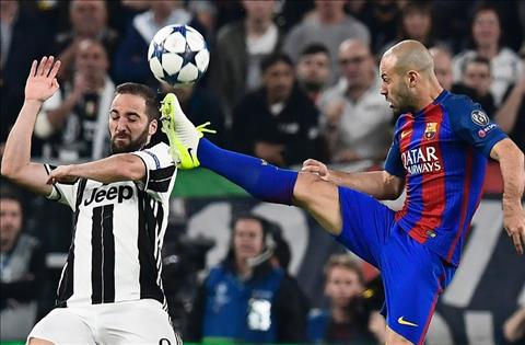 Thay gi sau tran thua khong the bao chua cua Barca truoc Juventus hinh anh 3