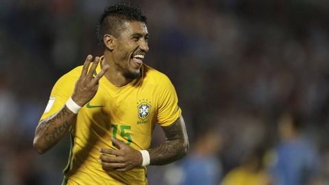 Sao Brazil quang cao ca cuoc bong da cung dien vien phim cap 3 hinh anh
