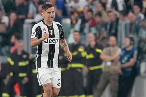 Sep Juventus khang dinh bang moi gia khong ban Dybala cho Barca hinh anh
