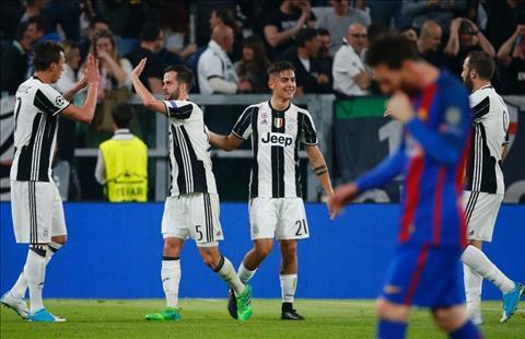 Thay gi sau tran thua khong the bao chua cua Barca truoc Juventus hinh anh 4