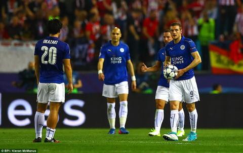 Arsenal vs Leicester (1h45 ngay 274) Bay cao dung khac tinh hinh anh 3