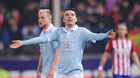 Nhan dinh Celta Vigo vs Genk 02h05 ngay 144 (Europa League 201617) hinh anh