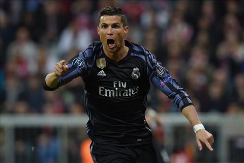 Cris Ronaldo Khong ai co the nghi ngo kha nang cua toi hinh anh