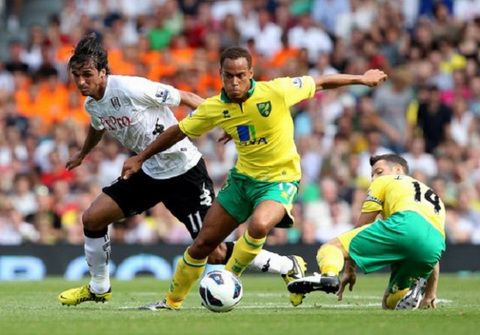 Nhan dinh Norwich vs Fulham 21h00 ngay 144 (Hang Nhat Anh 201617) hinh anh