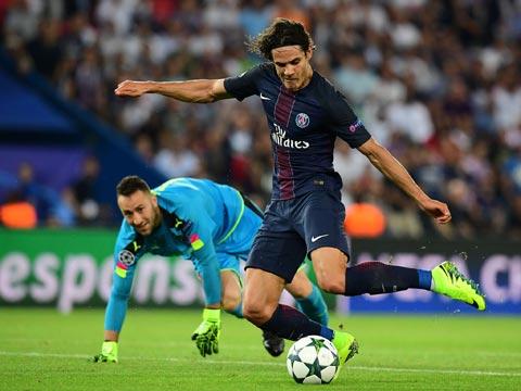 Nhan dinh Angers vs PSG 01h45 ngay 154 (Ligue 1 201617) hinh anh