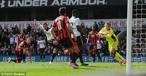 Thay gi sau tran Tottenham 4-0 Bournemouth hinh anh 3