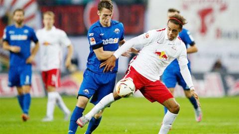 Nhan dinh RB Leipzig vs Freiburg 20h30 ngay 154 (Bundesliga 201617) hinh anh