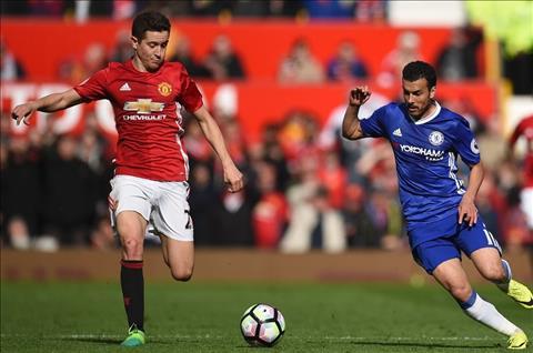 Du am MU 2-0 Chelsea Bao dong do cho The Blues hinh anh 2