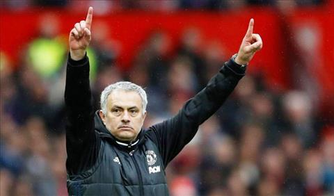 Mourinho ha he voi man trinh dien cua doi nha