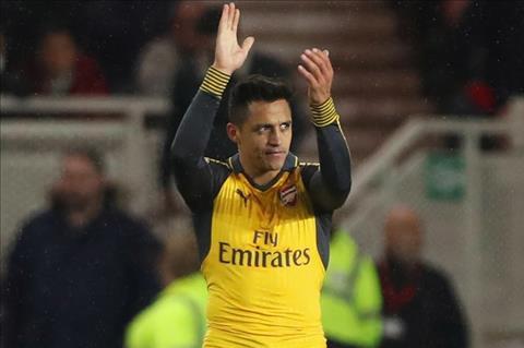Nhung thong ke dang chu y sau tran dau Middlesbrough 1-2 Arsenal hinh anh 2