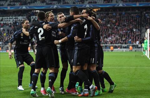 Real vs Bayern (1h45 ngay 194) Thang tien cung vua Midas hinh anh 2