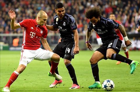 Real vs Bayern (1h45 ngay 194) Thang tien cung vua Midas hinh anh 3