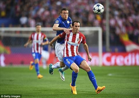 Godin moi chao Vardy gia nhap Atletico Madrid hinh anh
