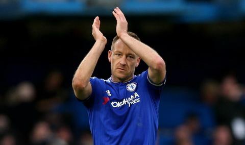 John Terry se chia tay Chelsea vao cuoi mua.