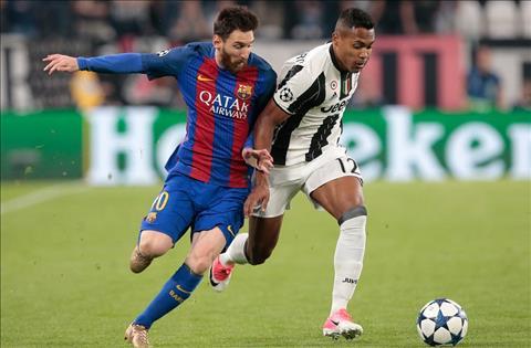 Truoc tran Barca vs Juventus Co hay khong Remontada tap 2 hinh anh 2