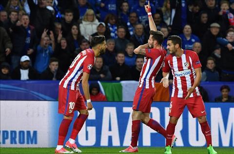 Real vs Atletico hoi ngo tai ban ket cup C1 201617 Ong vua va chien binh hinh anh 3