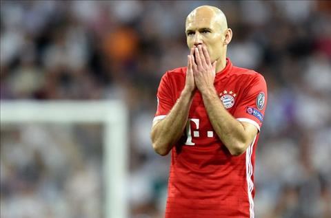Thay gi sau tran tu ket luot ve sieu hap dan giua Real va Bayern hinh anh 4