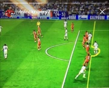 Trong tai tran Real 4-2 Bayern thua ca V-League hinh anh 2