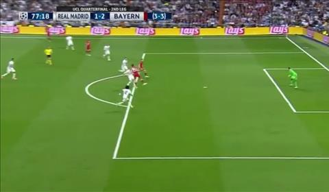 Trong tai tran Real Madrid 4-2 Bayern mac hang loat sai lam hinh anh 7