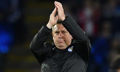 Leicester City chinh thuc co HLV truong hinh anh