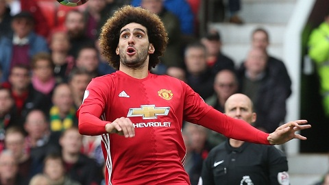 Tien ve Fellaini that vong sau tran hoa den dui West Brom hinh anh