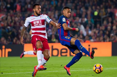 Granada vs Barca (1h45 ngay 34) Blaugrana de dang pha dop hinh anh 3