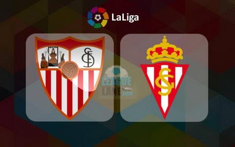 Nhan dinh Sevilla vs Gijon 17h00 ngay 24 (La Liga 201617) hinh anh