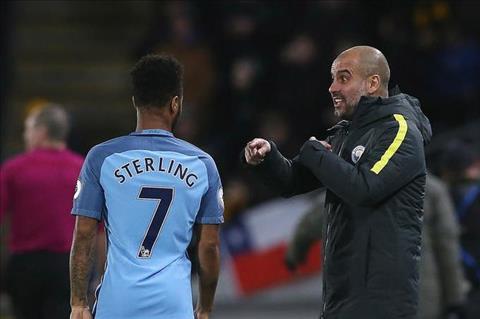 Bat chap canh bao, Arsenal van muon mua Sterling hinh anh