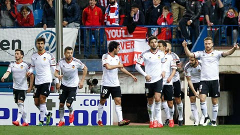 Nhan dinh Valencia vs Deportivo 23h30 ngay 24 (La Liga 201617) hinh anh