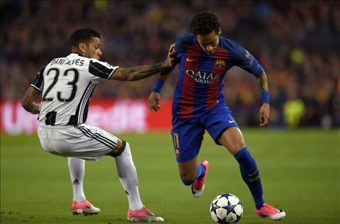 Du am Barca 0-0 Juventus Vo quyt day co mong tay nhon! hinh anh