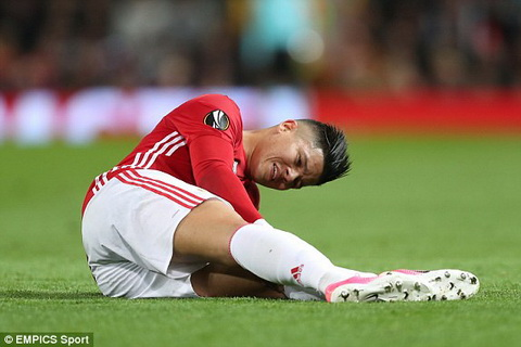 Nhung diem nhan sau tran dau MU 2-1 Anderlecht hinh anh 2