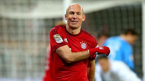 Tong hop Bayern Munich 2-2 Mainz (Vong 30 Bundesliga 201617) hinh anh