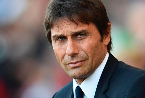 Chinh Conte cung soc voi thanh cong cua Chelsea hinh anh